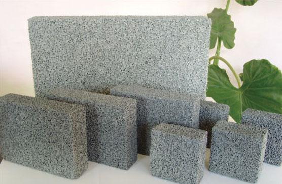 泡沬水泥保温板材料介绍